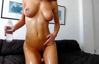 A personal favorite and all time most beautiful cambabe ever