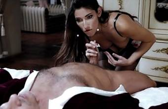Clea Gaultier – Lessons In Lust 5