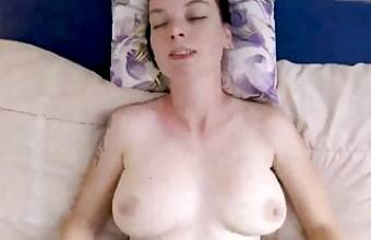 Hot Beautiful Wife Gets Railed