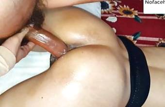 Indian newly married bhabhi fucked hard by devar