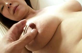 Japanese amateur audition with creampie