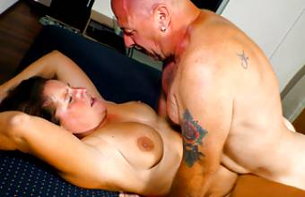 LETSDOEIT – Mature German Amateur Gets Hard Pussy Banged