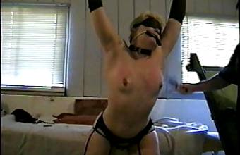 Slave Wife Punishment