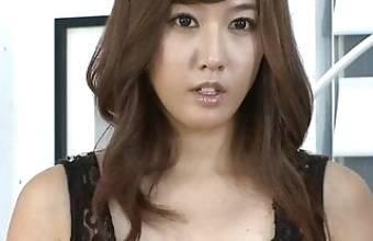 AMWF La Risa – Russian Woman, Tall Underwear Model, Sex, Korean