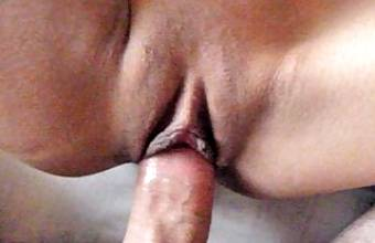 ASIANSEXDIARY Filipina Teen Creams On Big Foreign Dick