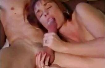 BEST CUM IN MOUTH COMPILATION