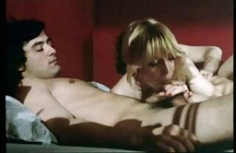 Body Lust (1979, France, German dub, Virginie Caillat, DVD)