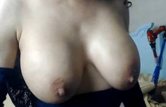 Extreme Anal and Pussy Masturbation