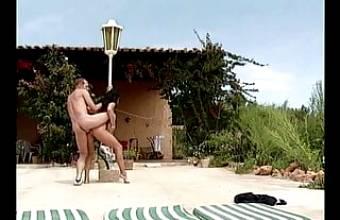 Hot horny sex