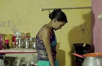 Hot Indian Maid – Short Movie in Hindi