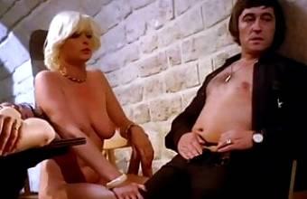 Initiation a Lechangisme (1980, France, full movie, DVD)