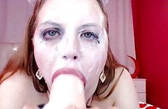 Insatiable Teen Fuck Doll – Compilation