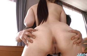 Japanese Boobs in your hands Vol 92
