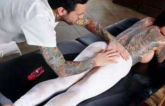 Karma rx's dirty masseur