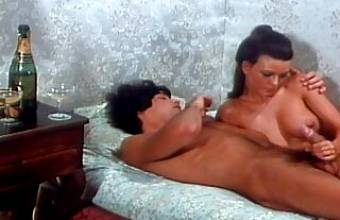 Maitresse pour Couple (1980, France, full movie, HD rip)