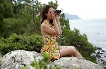 Odry – a binocular