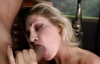 OMAR GALANTI: The Queen of Cocks!!! (Episode #03)