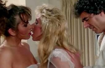 Pretty Peaches 3: The Quest (1989)