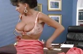SLY – Sex in the Office