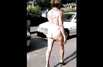 STUNNING WOMEN 7 (delicious ass)